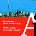 Technology Privacy and Justice - 2005