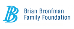 Bronfman Foundation Logo
